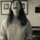 Chef Jodi smiling