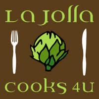 LaJollaCooks4U Logo